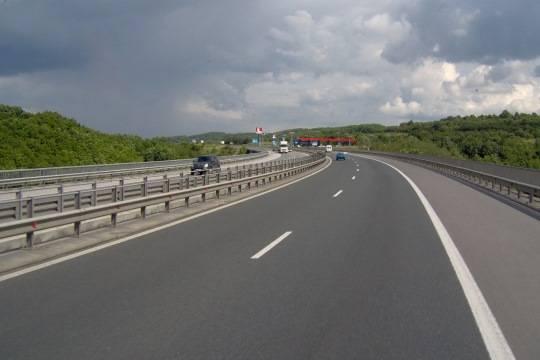 Дорожные знаки ограничения скорости могут стать динамичными