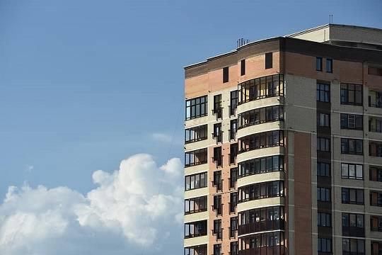 В России предложили увеличить налоговый вычет за жильё