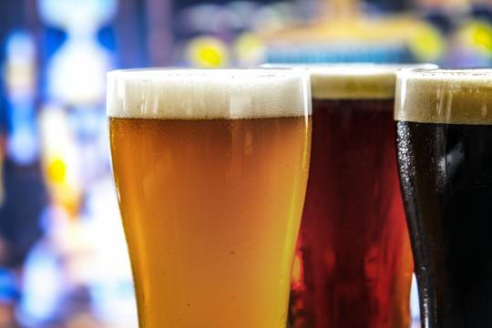 В России запустили эксперимент по маркировке пива