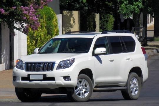 ВСамарской области учреждения решили приобрести 5 дорогих авто