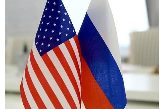 Вавиационном управлении США поведали овертолёте, летавшем упосольства РФ