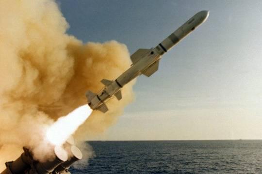 В США обдумывают новый удар по Сирии