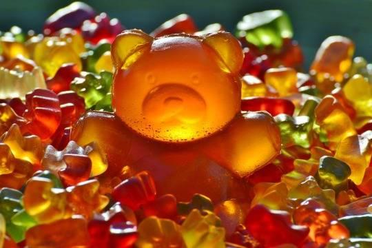ВСША перед Хеллоуином призвали страшиться конфет смарихуаной