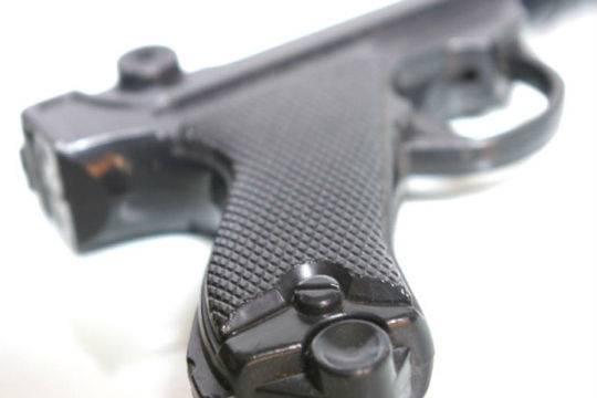 ВСтаврополе школьник выстрелил взнакомого изтравматического пистолета