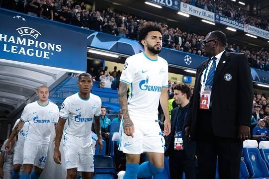 В тренерском штабе Зенита назвали причины неудач российских клубов в еврокубках