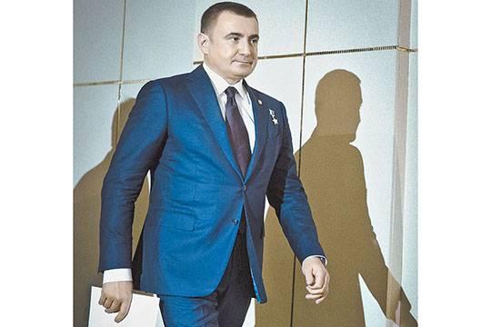 Кто вывез Януковича изУкраины— преемник В.Путина опровергает свое участие воперации