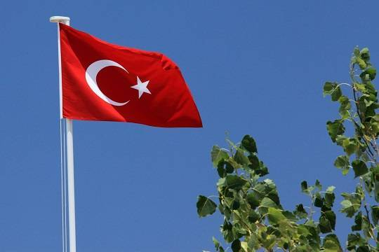 В Турции захотели считать Крым российским после признания в США геноцида армян