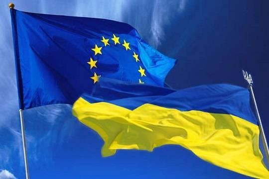 В Верховной Раде ЕС обвинили в обмане Украины
