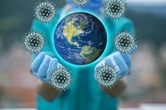 В ВОЗ рассказали о причине появления новой мутации коронавируса