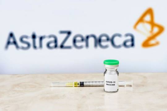 В ВОЗ взвесили пользу и вред вакцины AstraZeneca