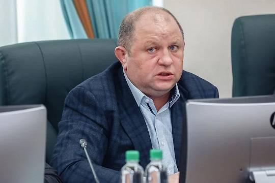 В Хабаровске задержан самый богатый депутат России