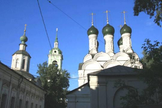 В этом году в Москве будут отреставрированы 90 памятников архитектуры