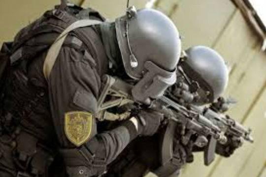 В северной столице ФСБ задержала троих подозреваемых втерроризме