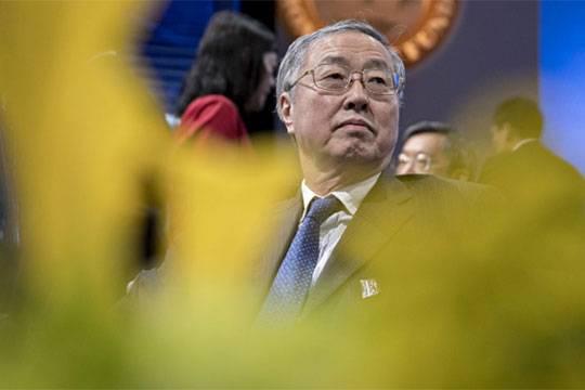 Валютная политика Китая нуждается в масштабных реформах