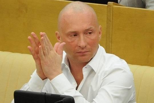 Вице-спикер Госдумы Лебедев объяснился по поводу отдыха в Майами