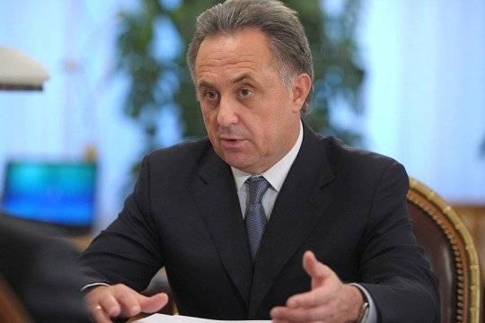 «Первый вице-президент РФС ничего незнает о вероятном уходе Мутко»— Никита Симонян