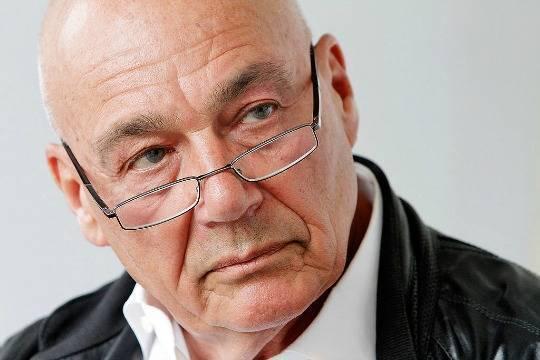 Познер поведал, как отказался отинтервью сХодорковским после звонка Пескову