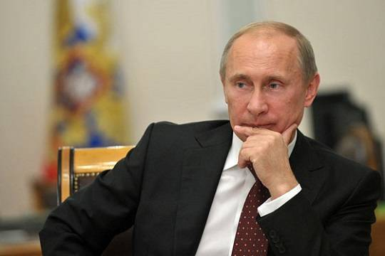 В РФ объявлено Десятилетие детства