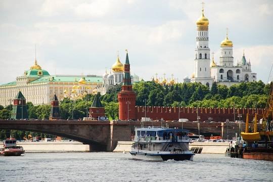 Власти Москвы предупредили о незаконности минтинга оппозиции 14 июля