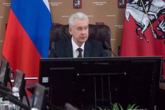 Московские власти сделали все для проведения честных выборов в Государственную думу