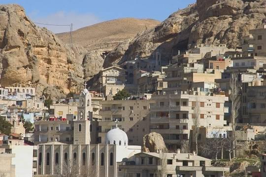 Англия уверена: власти Сирии продолжают тайно производить химоружие