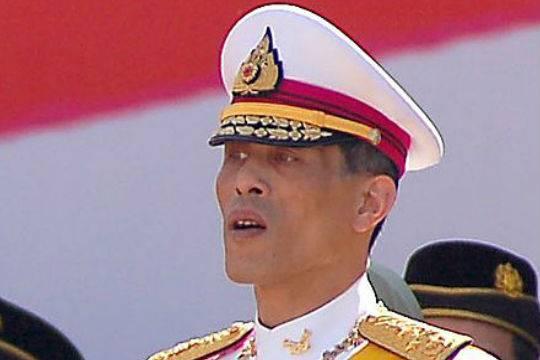 Власти Таиланда угрожают перекрыть фейсбук