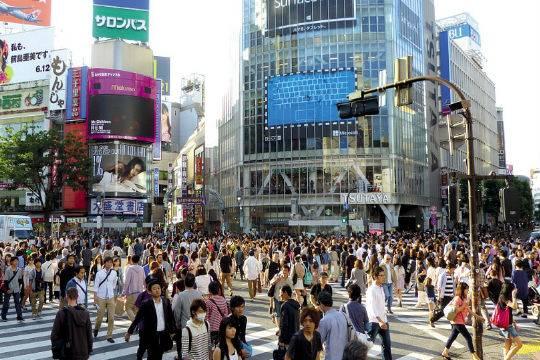 Власти Японии афишировали рекомендации наслучай ракетного удара КНДР