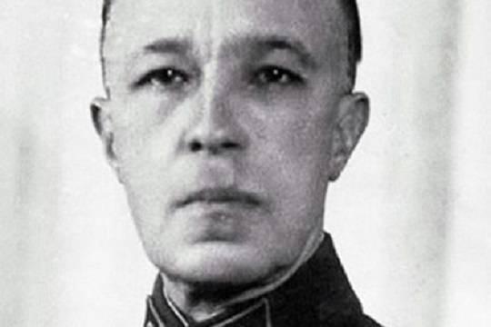 Генерал Дмитрий Карбышев Фото: Wikipedia
