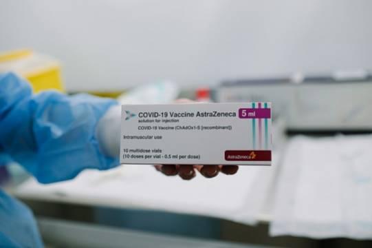 Во Франции сообщили о новых случаях тромбоза после прививки AstraZeneca