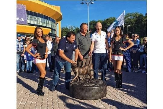 Начало матча «Адмирал» и«Витязь» воВладивостоке перенесено из-за задержки рейса