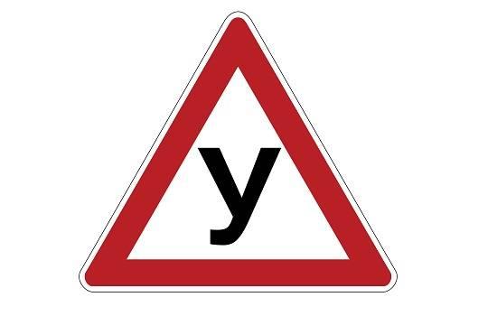 МВД желает обязать автомобилистов использовать предупреждающие знаки