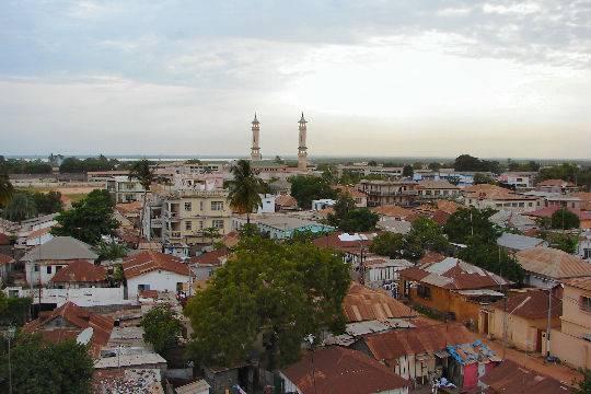 Сенегал хочет вторгнуться вГамбию, если Джамме неуйдет споста президента