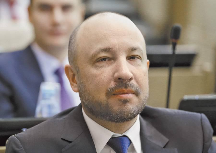 Михаил Щапов (фото: Анна Исакова/ТАСС)
