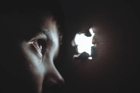 Восьмилетний мальчик пропал в Красноярске