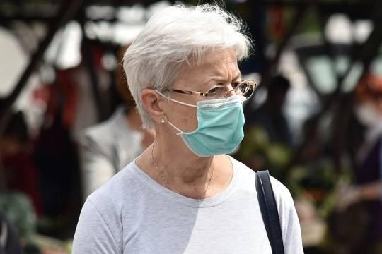 Врач назвал опасное последствие COVID-19 для пожилых людей
