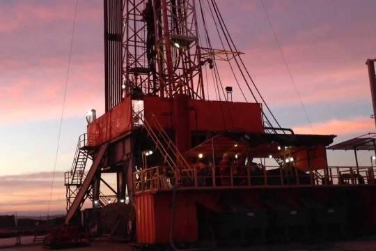 Участники встречи в Дохе не договорились о заморозке добычи нефти
