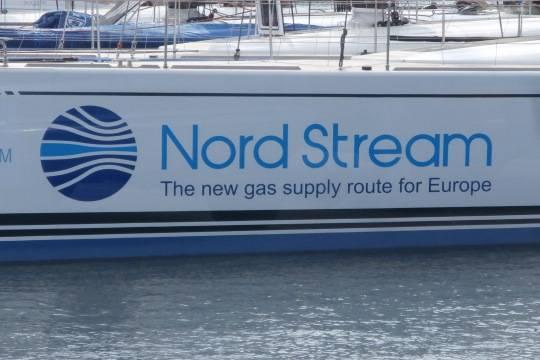 Вступило в силу разрешение Дании на строительство «Северного потока-2»