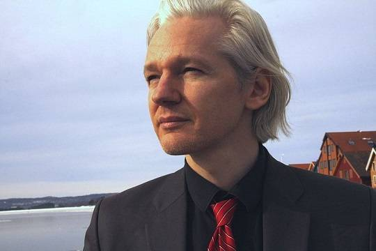 WikiLeaks рассказал о судьбе кота Ассанжа