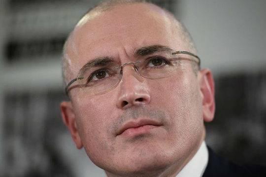 Ходорковский подкупает коммунистов?