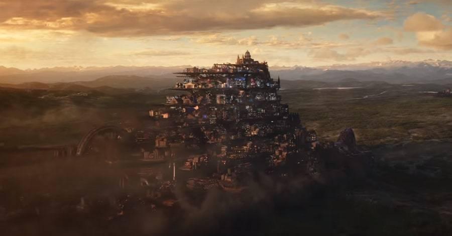 «Хроники хищных городов», «Дом, который построил Джек» и «Близнецы» - обзор новинок кино этой недели