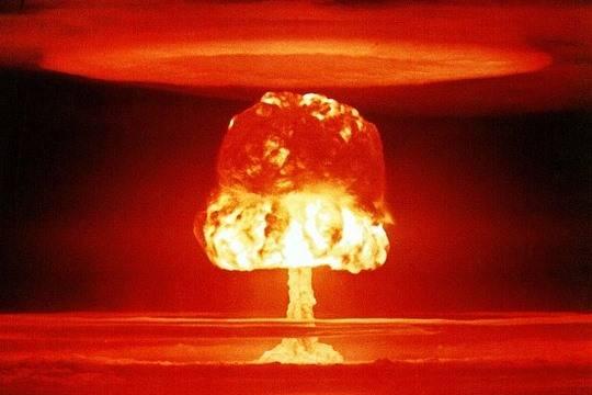 Миноброны Японии дало точную оценку мощности ядерного заряда КНДР