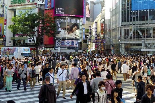 Япония боится эпидемии вслучае наплыва беженцев изСеверной Кореи