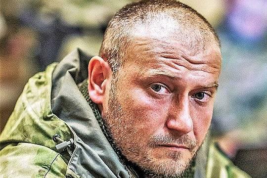 Ярош: осуществление минских договоров приведет краспаду государства Украины