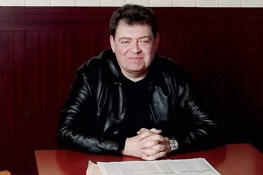Экс-депутат ГД Варшавский задержан по делу о хищении 2,5 миллиарда рублей