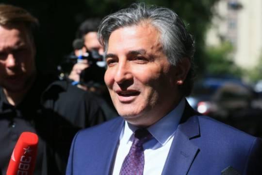 Эльман Пашаев решил баллотироваться на выборах в Госдуму