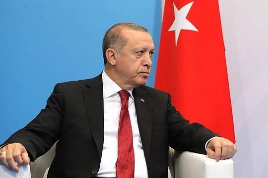Эрдоган анонсировал скорый запуск работ по прокладке нового канала Стамбул