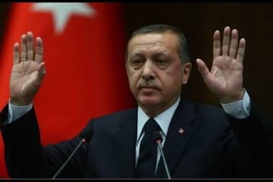 Эрдоган предсказал теракты в Брюсселе