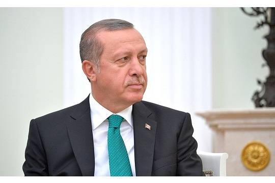 Эрдоган собрался дойти до конца в вопросе уничтожения курдских отрядов в Сирии