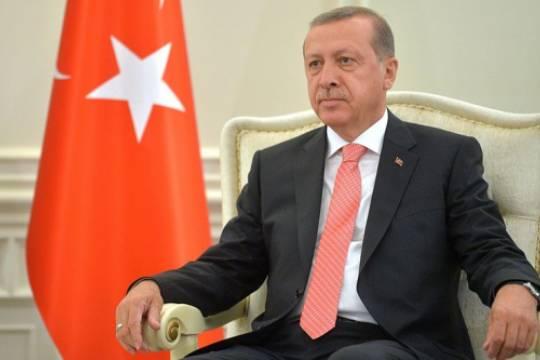 Эрдоган запланировал поездку в Нагорный Карабах