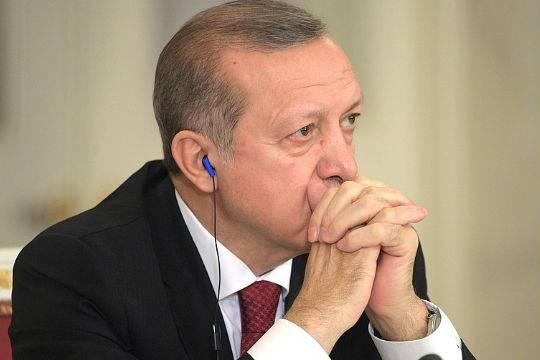 эрдоган заявил возможном пересмотре турцией вопроса членстве